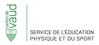Ressources - Education Physique et Sportive - SEPS